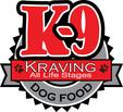 K-9 Kraving Dog Food