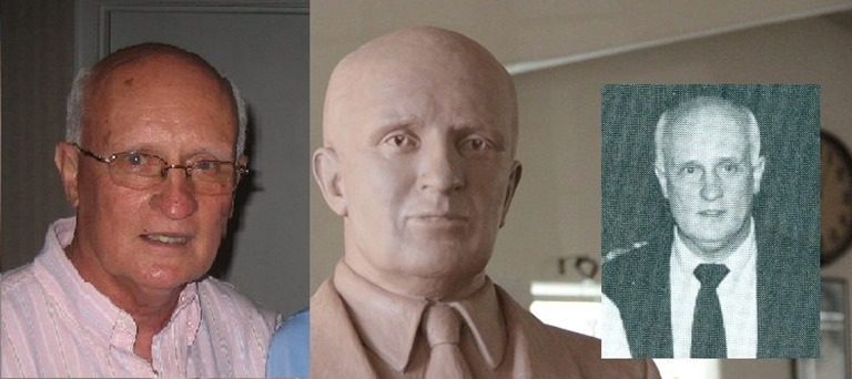 portrait sculpture, custom statues, custom statue, get a bust made