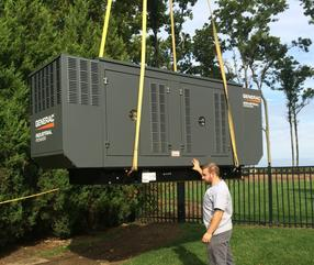 Generators Sales Nassau Suffolk Long Island Emergency Power