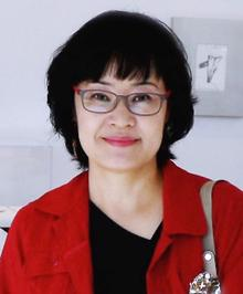 Mira Choi Tyson, L.Ac. - Acupuncturist | Acupuncture & Cupping Therapy, Columbus, Ohio 43221