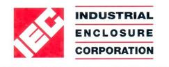Industrial Enclosure Corporation Logo