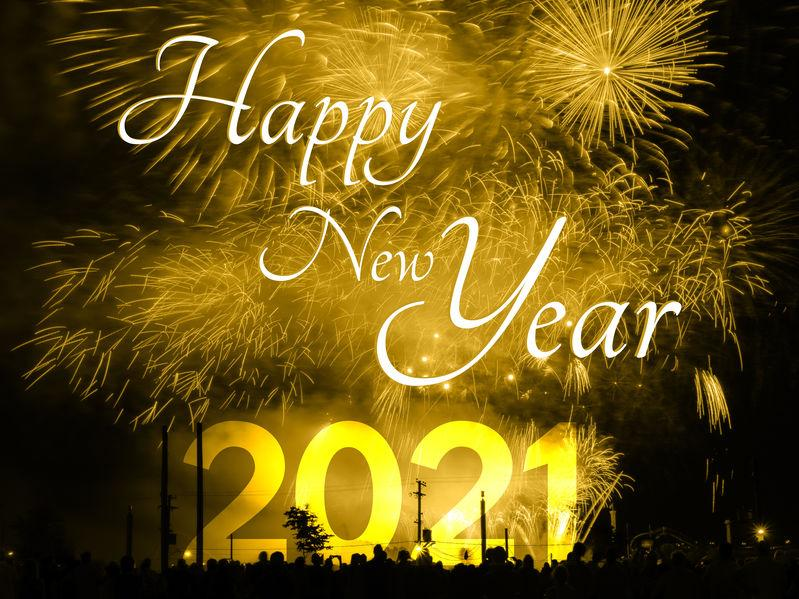 Happy New Year from Simplify family