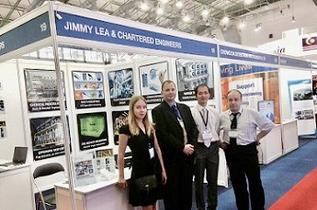 Engineering Consultants - Jimmy Lea P/L