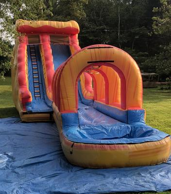 Water Slide Rentals Cleveland TN