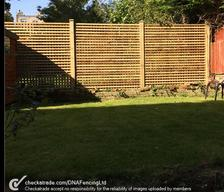 Fencing Installation Little Hampton
