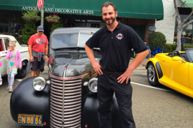 1939 Chevy Pickup Lint Automotive