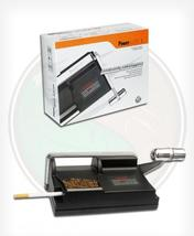 Cigarette injectors- roll your own- make your own- whole leaf cigarette injectors