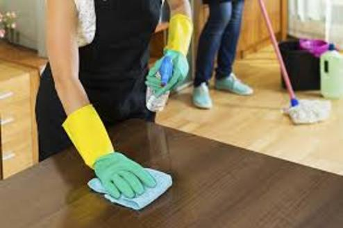 GENERAL CLEANING SERVICE ALBUQUERQUE