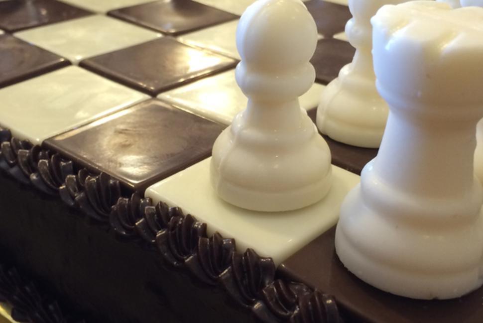 Missoula Cakes