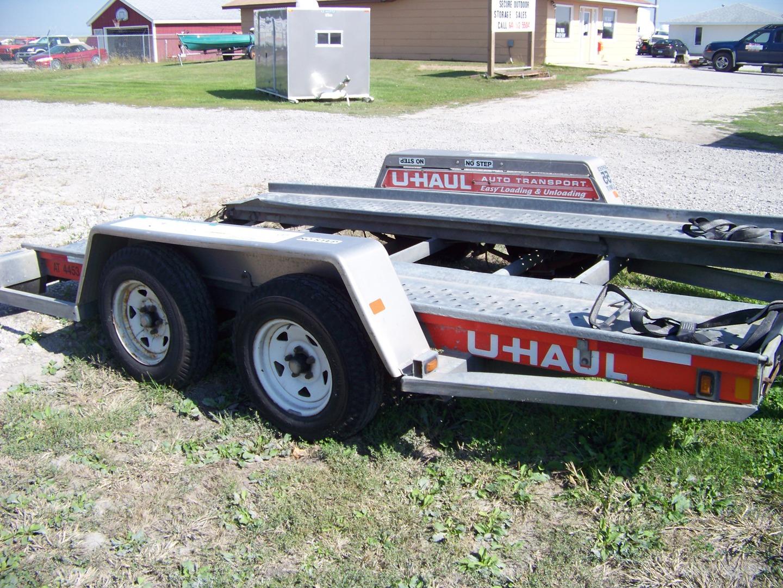 P&t Sales - Used Auto Dealers, U-haul Rentals, Auto Repair