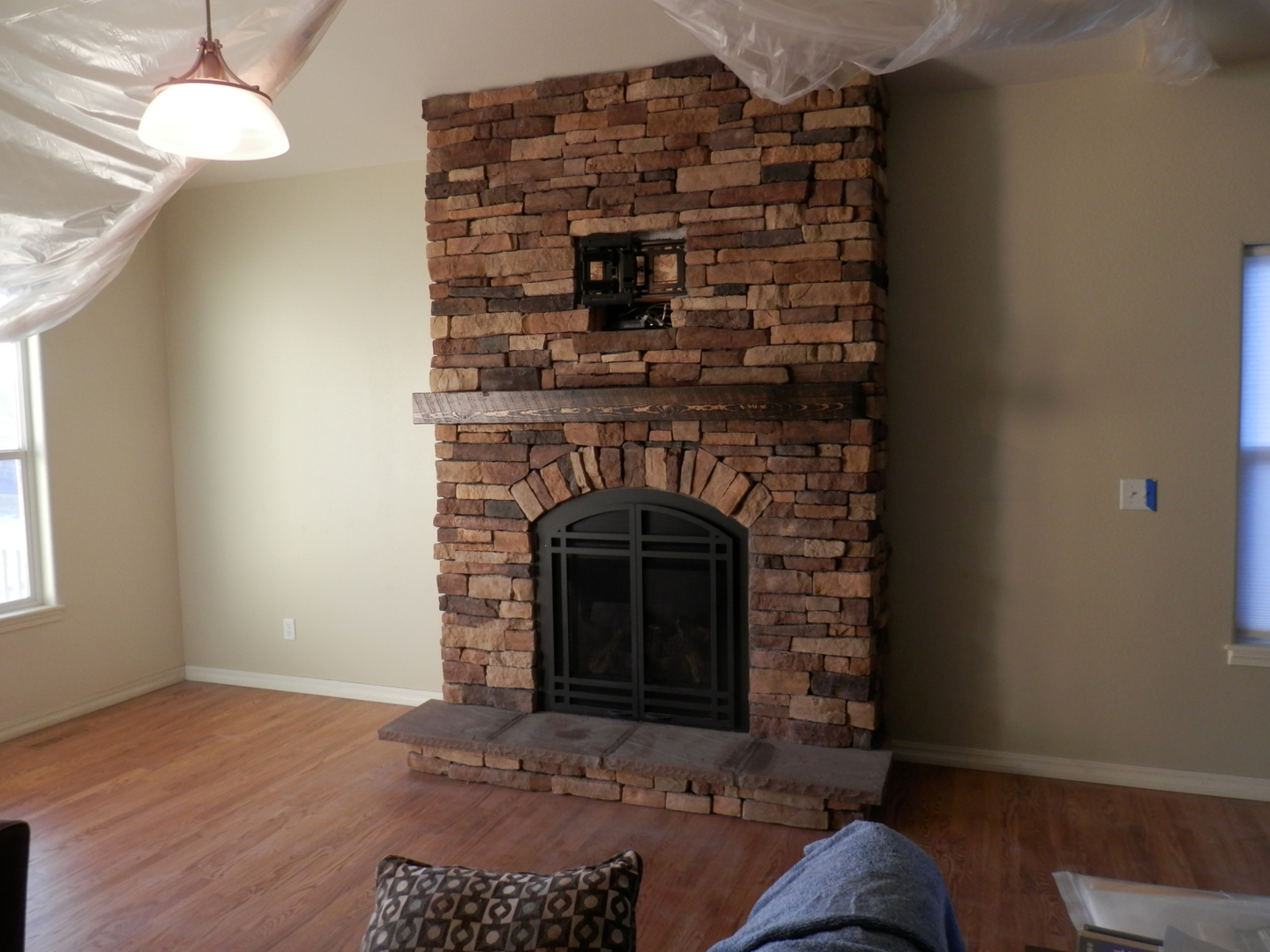 good old boy u0027s fireplaces bricks blocks and rocks