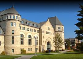 Kansas State University Hale Library