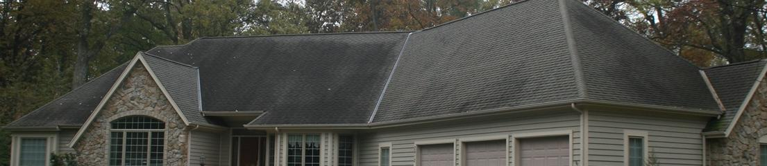 house shampoo inc roof exterior cleaning and restoration roof