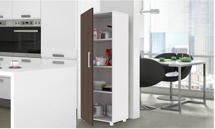 Alacena Cocina 4 Compartimientos Removibles Sku00821e  $ 224900 en
