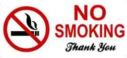 SMOKE-FREE, LOGO, Apartment