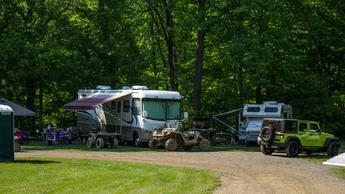 Mines and Meadows Campsite