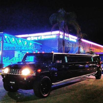 Limo Rental Coral Springs Hummer