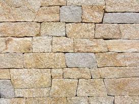 Rustic Tan Ashlar Thin Stone Veneer By Stoneyard