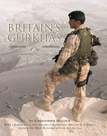 Britains Gurkhas by Christopher Bullock - an excellent Gurkha book