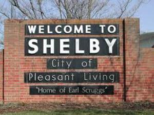 Hometown Shelby
