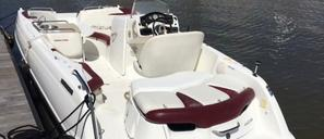 Lake Pleasant boat rentals