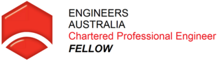 Engineers Australia - Dr Jimmy Lea, Fellow