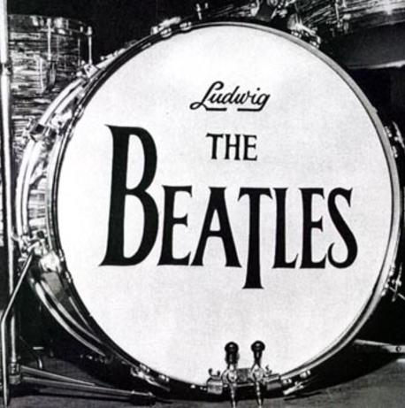 Photo Of Drop T Number 1 Used By The Ludwig Drum Company To Advertise Their Brand Name Original Logo Was Airbrushed Off And Replaced