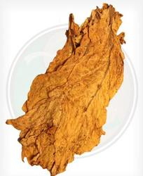 Organic Whole Leaf Tobacco - Organic American Virginia Flue Cured. Certified Organic