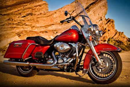 4 Best Motorcycle Rides in Arizona