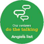 Anngie's List reviews