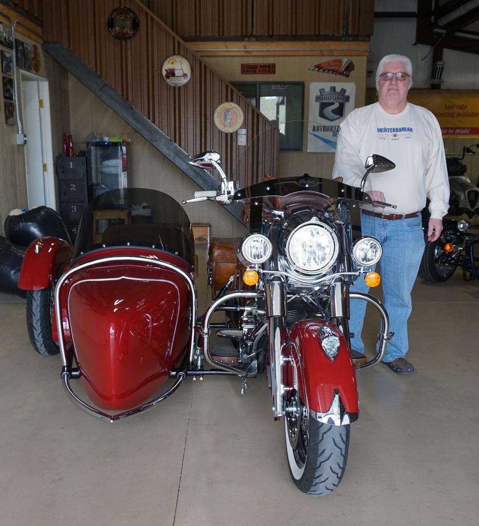 About - American Bike and Trike