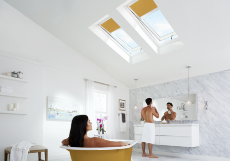 Sun4light Velux Skylights And Sun Tunnel Installation