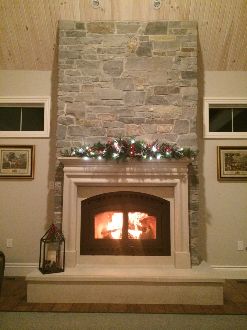 wood stoves and fireplaces tri county brick clinton on n0m