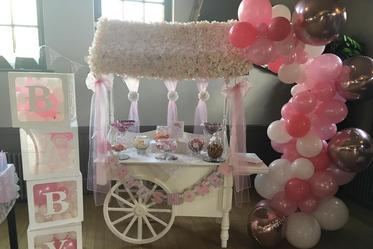 baby shower candy cart sweet dreams candy cart sussex