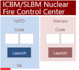 Nuclear Fire Control Center