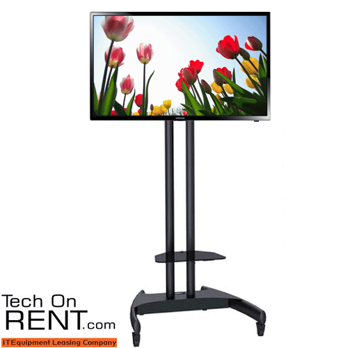 display stands to rent