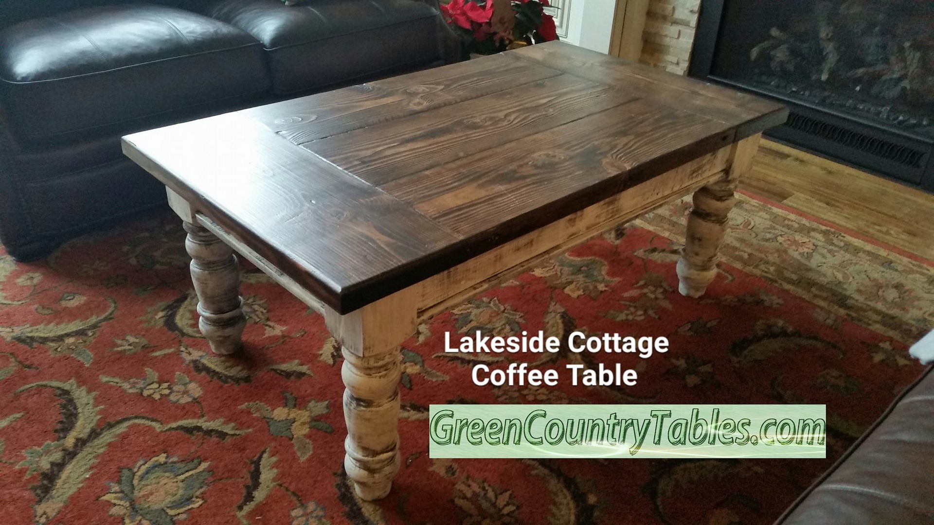 Sliding Barn Door Console Entertainment Centers Coffee Tables End - How to stain a coffee table