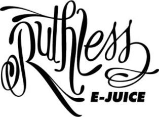 Ruthless eliquid available at The Ecig Flavourium Toronto vape shop