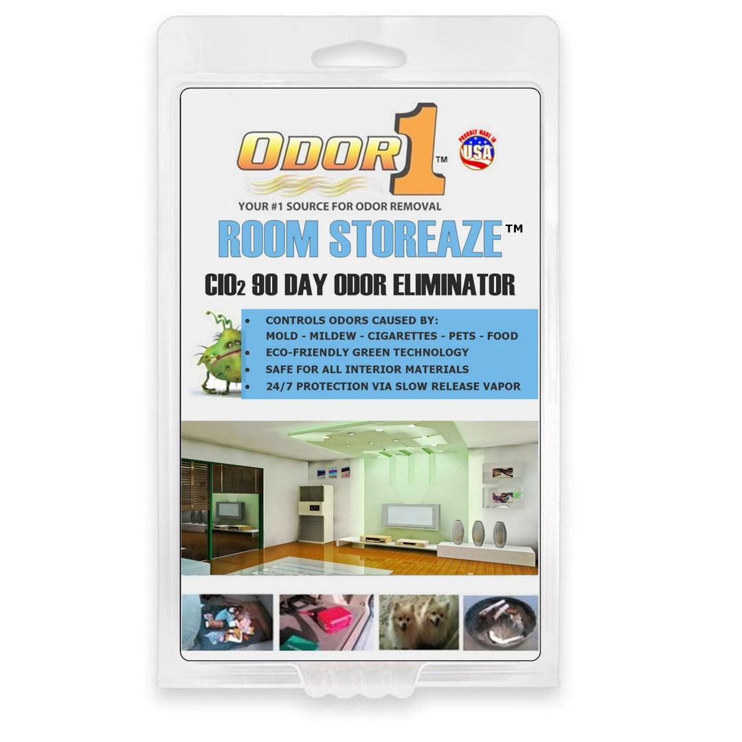Home | Odor1™