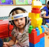 Tomatis, Listening Program, Sound therapy, learning disorder, Gold Coast, sound stimulation