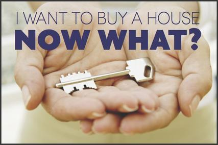 I want to buy a house. Now what? A man holding the keys to a home he just bought in the palm of his two cupped hands