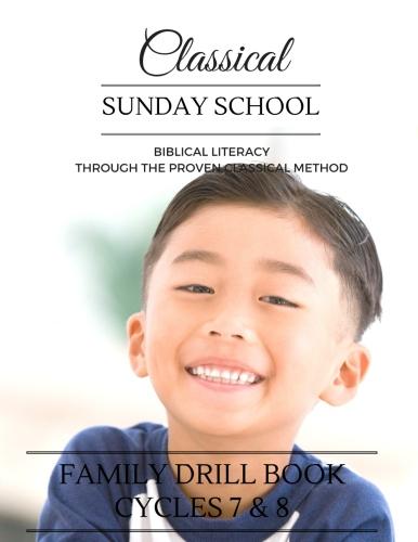Classical Sunday School