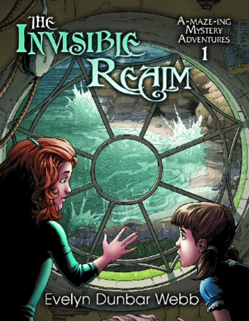 Excerpt from The Invisible Realm