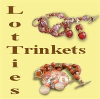 Lotties Trinkets Handcrafted Jewelry