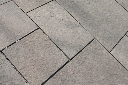 Desert Tan Brownstone Patterned Flagging & Steps Natural Stone