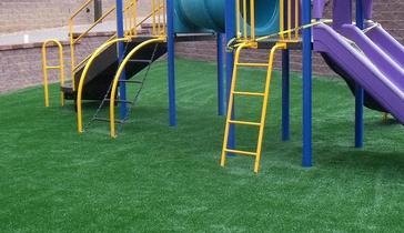 Playground Turf Dallas