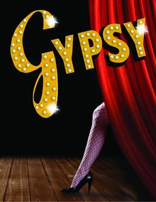 Theatre Guild of Hampden Presents Gypsy