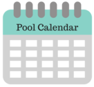 Click to see our Pool Calendar