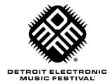 Detroit Electronic Music Festival - Movement Festival