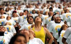 yoga  introduction  health benefits